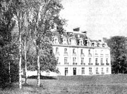 Oratorian College at Pontoise