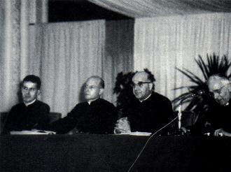 Against the new obligatory French catechism, 1969