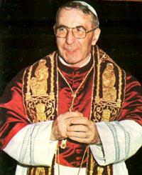 Pope John Paul I - 1. Murder at the Vatican