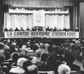 Ligue de Contre-Réforme catholique