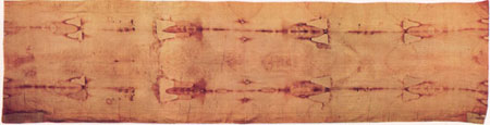Holy Shroud of Turin