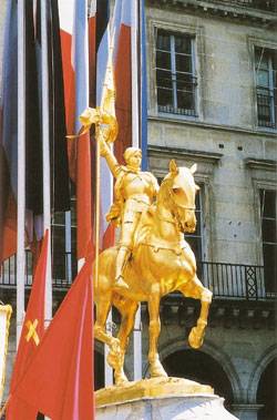 Saint Joan of Arc