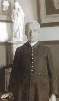 Saint brother André