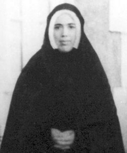 Sister Lucia