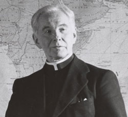 Father Edmund Walsh